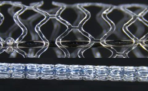 Biodegradable coronary stents – design and modeling