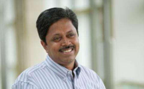 Prof Sabu Padmadas