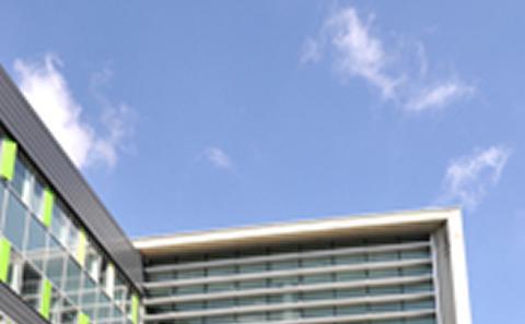 photo of Zeplar building