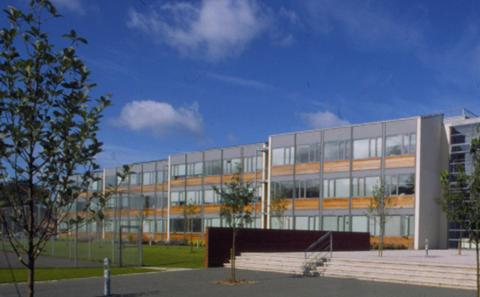Avenue Campus, Southampton Uni