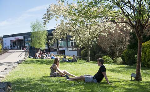 University Easter Closure