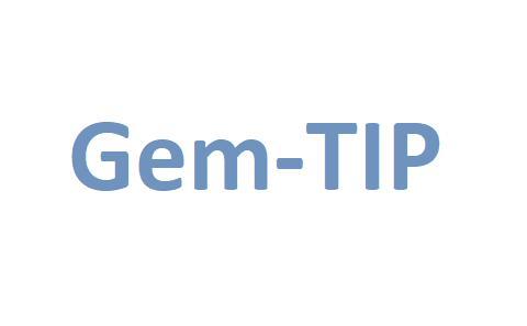 Gem-TIP Logo