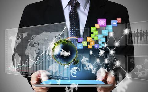 Digital and Data Driven Marketing