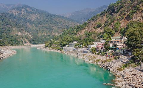Image of coastline