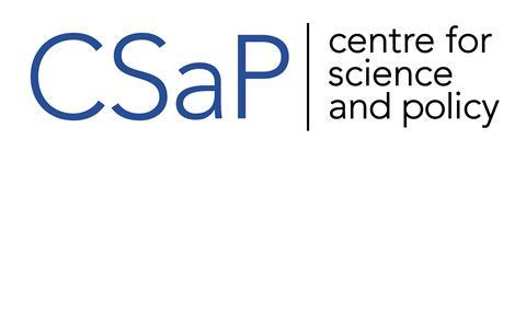 CSaP logo