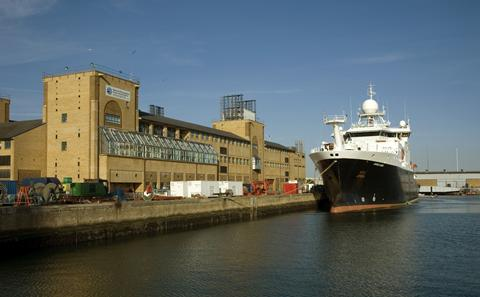 National Oceanography Centre Southampton