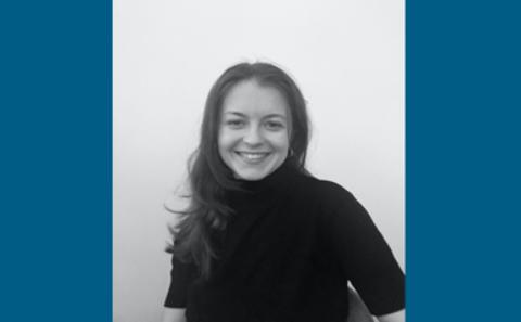 Charlotte Trewick (Student Representative)