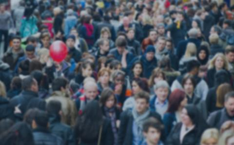 Population image