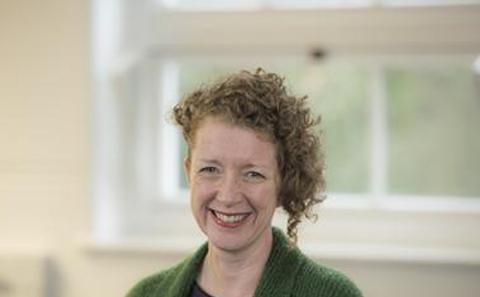 Professor Nicky Marsh