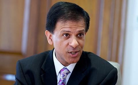Dr. Chaand Nagpaul