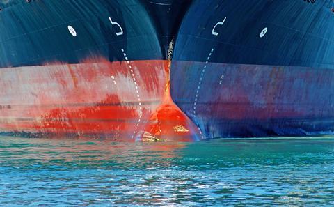 BEng Ship Science