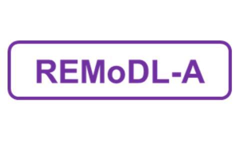 REMoDL-A logo