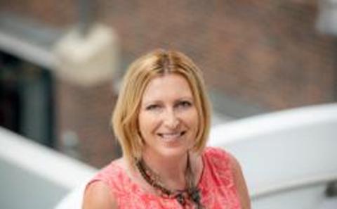 Dr Lorna Colquhoun