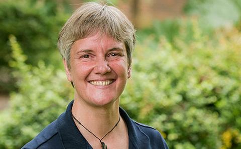 Dr Judith Holloway