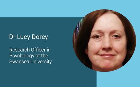 Dr Lucy Dorey
