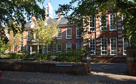 Humanities, Winchester School of Art