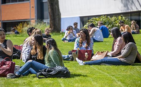 Southampton campus
