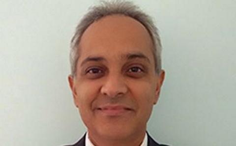 Dr. Ajit Nayak (Co- investigator)