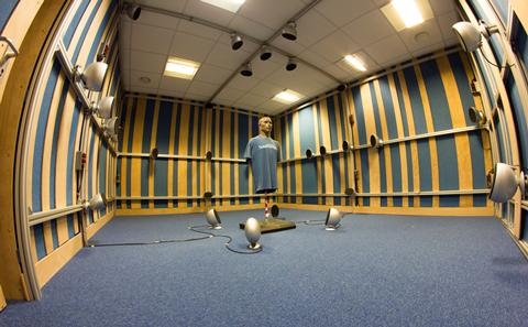Audio Lab VAAE