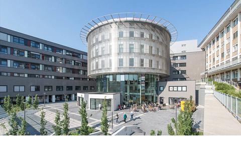 Kassell School of Medicine