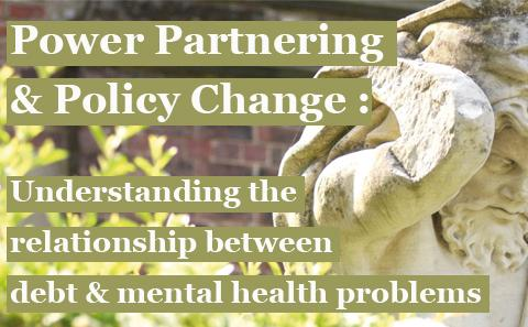 Power partnering and policy change