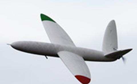 Project SULSA UAV