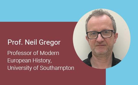 Prof. Neil Gregor