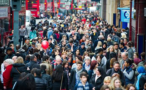 Understanding the facts about population change
