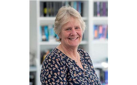 Dr Alice Harrison