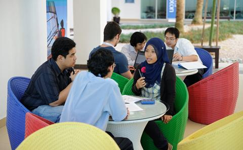 Malaysia Campus Open Day