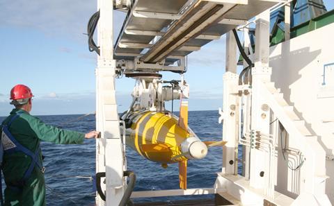MRes Ocean Science