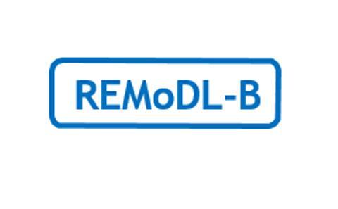 REMoDL-B Logo