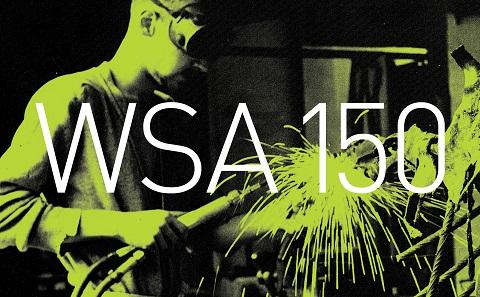WSA celebrates its 150th anniversary