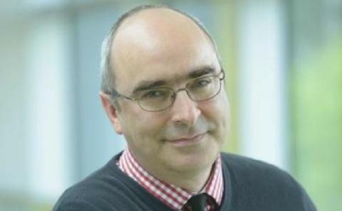 Professor Chris Howls
