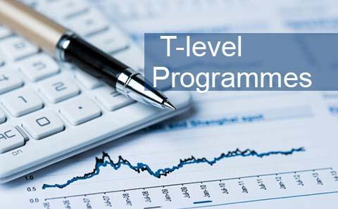 T-levels