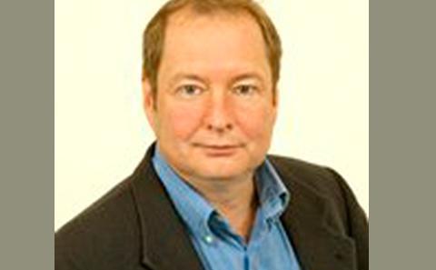 Professor Damon Teagle