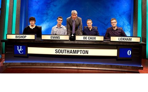 southampton university challenged