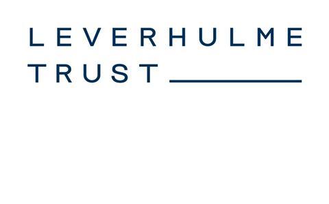 Leverhulme Trust Doctoral Scholarships