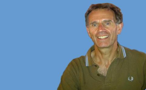 Professor Adiran Smith