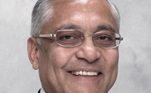 Professor, The Lord Kamlesh Patel of Bradford OBE