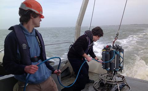 MSc Engineering in the Coastal Environment