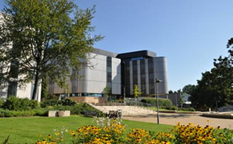 Faculty of Environmental and Life Sciences