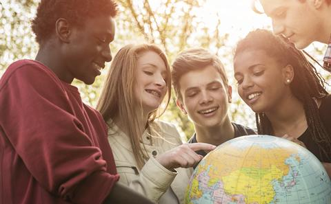 International study abroad and exchange opportunities