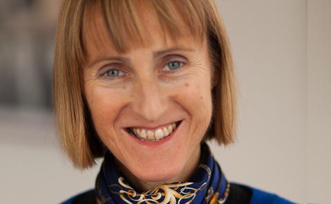 Helen Catton