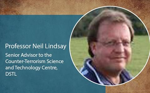 Neil Lindsay