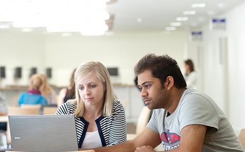 Postgraduate study