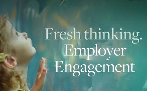 Employer engagement brochure