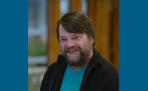 Lex Kraaijeveld (Teaching Fellow)