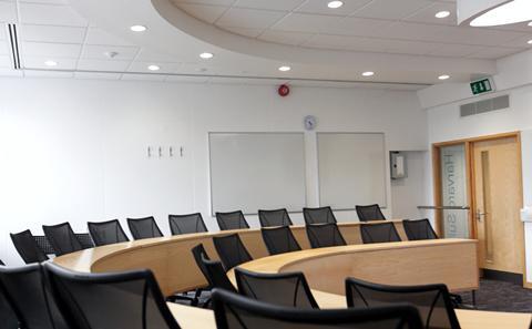 Meetings at the University of Southampton