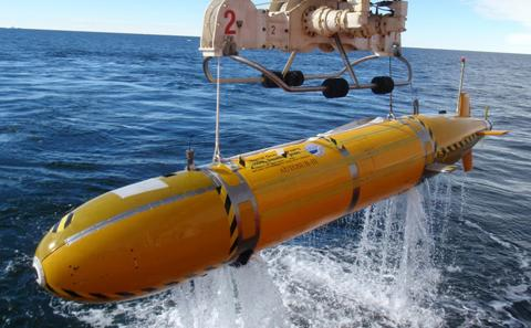 MSc Oceanography